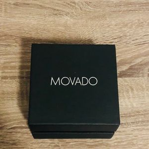 Authentic Swiss Made Movado Watch
